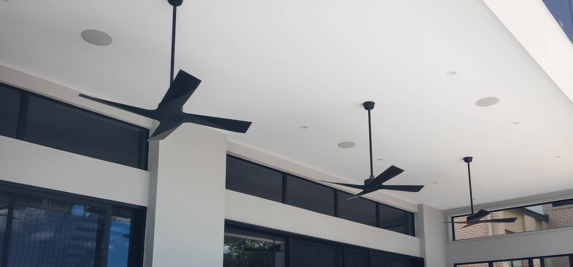 Modn 4 Ceiling Fan 27