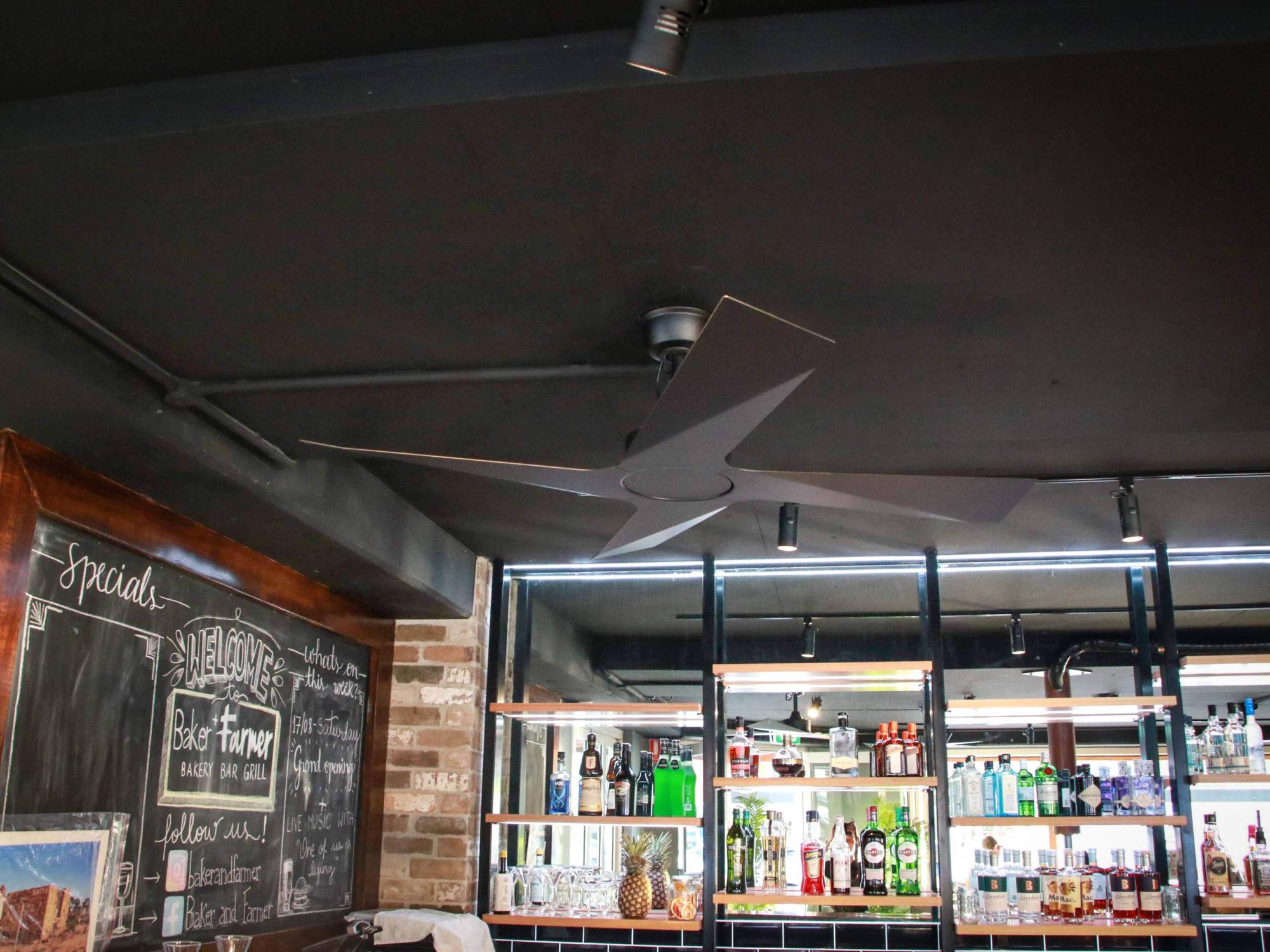 Modn 4 Ceiling Fan 74