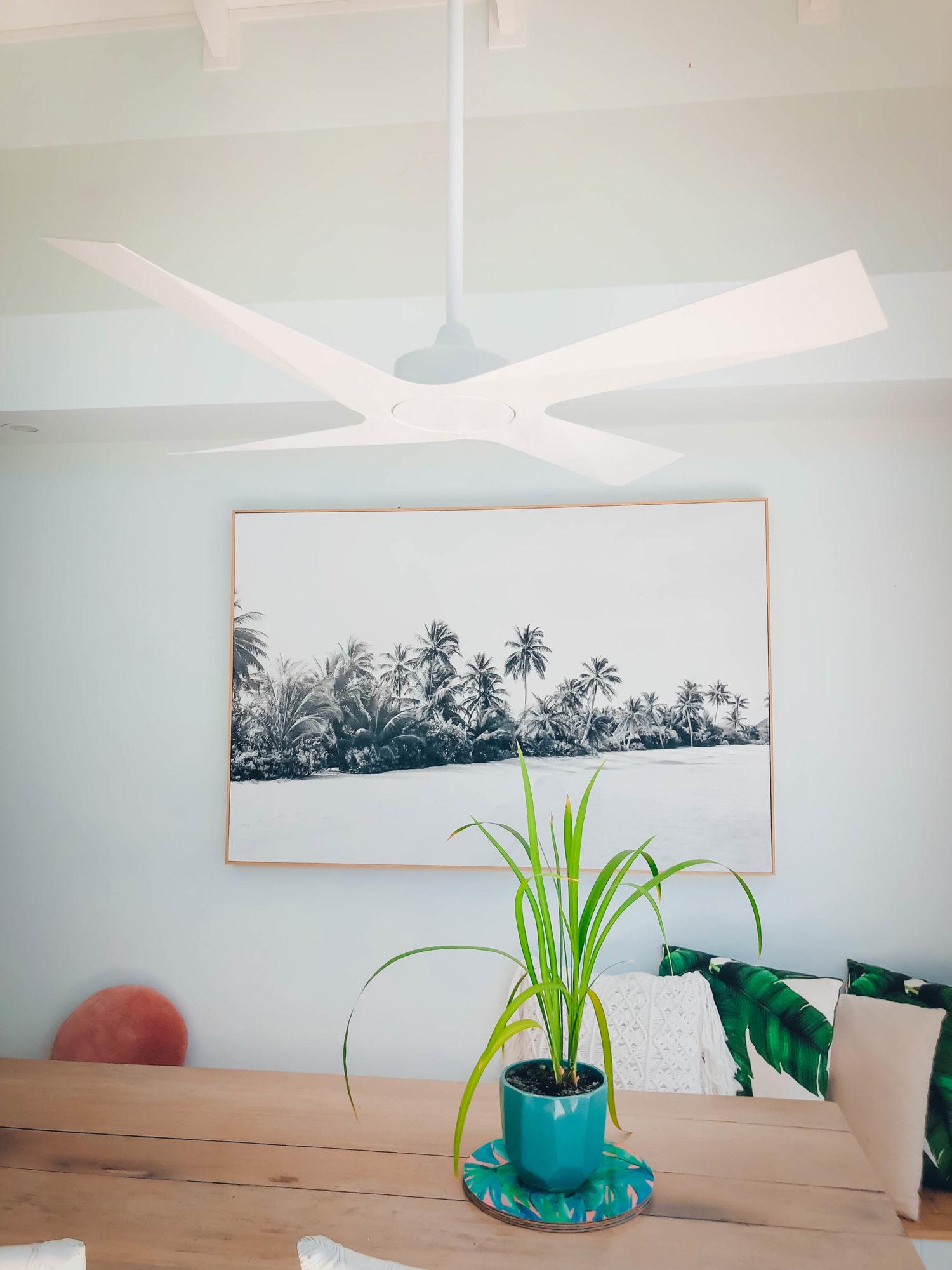 Modn 4 Ceiling Fan 80