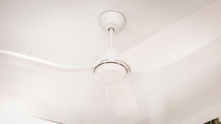 Trintiy TRI56 Ceiling Fan 3 Wide